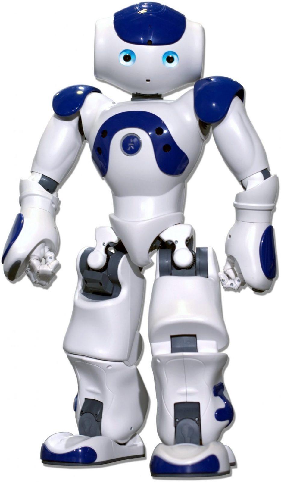 using a robot to teach code wtia blog