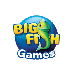 Big Fish Games Copy