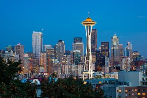 Seattle In The Spotlight: July 22 – July 28, 2016
