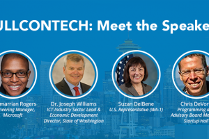 FullConTech: Meet The Speakers