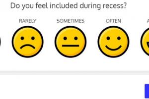 Auburn Teacher, Green River Students Create Web App To Measure Kids' Emotional Well-Being