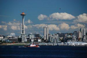 Seattle In The Spotlight: September 8 – 14