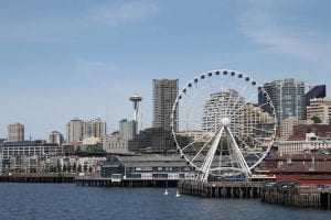 Seattle In The Spotlight: November 3 – 9