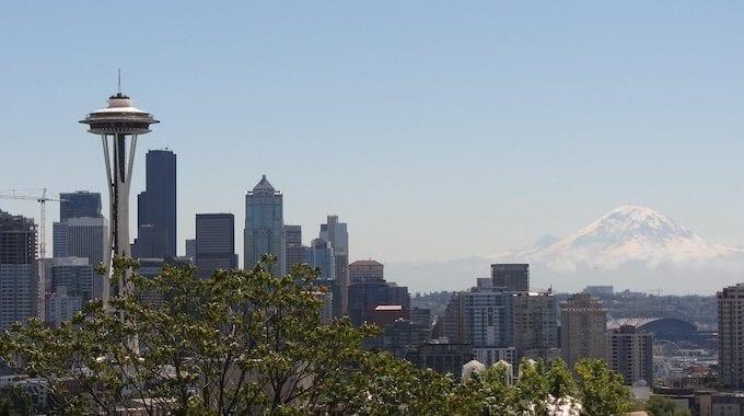 Seattle In The Spotlight: December 29 – January 4
