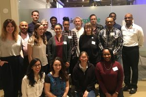 Welcoming The 2018 Cohort Of Ion Collaborators