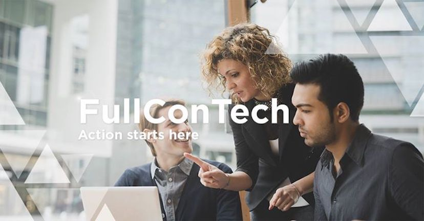 FullContech 2018