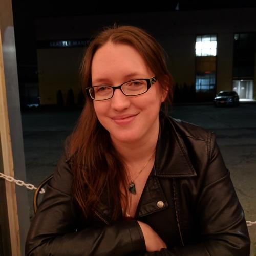Ellen O'Brien