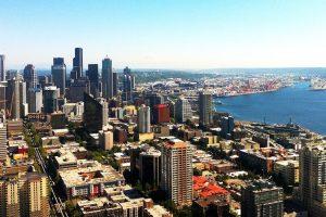 Seattle In The Spotlight September 21 - September 27