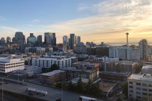 Seattle In The Spotlight: September 28th – October 3rd, 2019