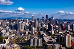 Seattle In The Spotlight: November 22nd – 28th, 2019