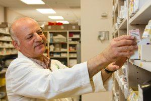 Lower Prescription Drug Costs